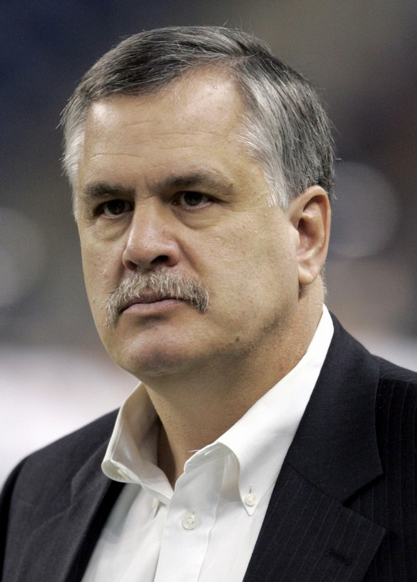 Matt Millen Hired by E...
