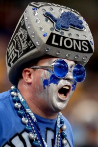 Detroit Lions Ticket Outlook for 2013