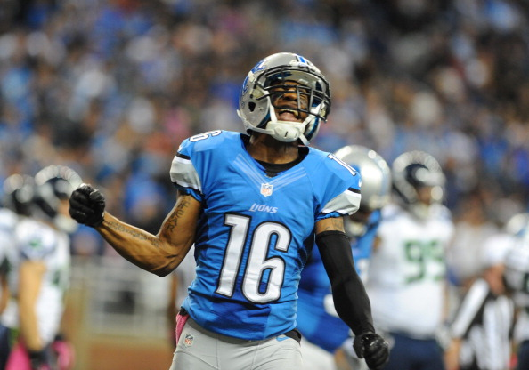 "Lions Sitting WR Young Thursday for Mistakes and ""Selfish Behav…"