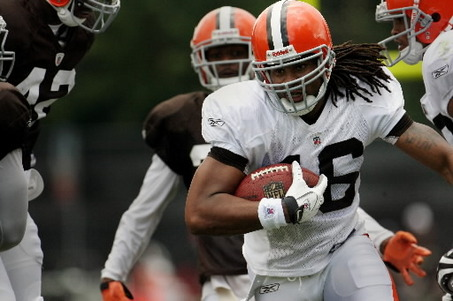 Lions To Meet With Free Agent KR/WR Josh Cribbs