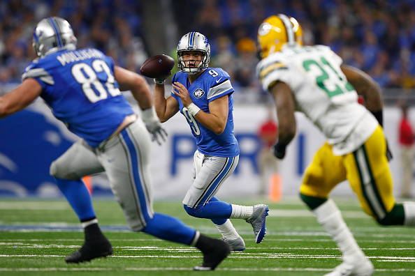 A Look at the 2017 Lions Schedule with a Glance at the Good and the Bad
