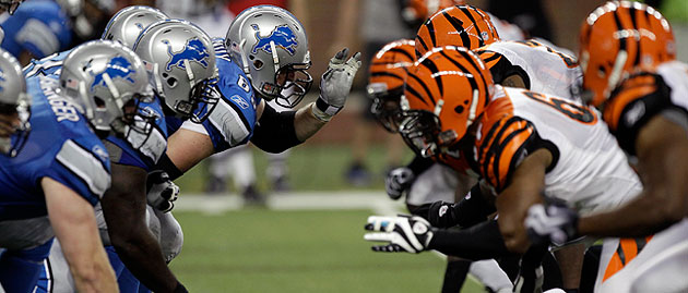 Video: NFL Live Breaks Down the Bengals-Lions Week 16 Matchup